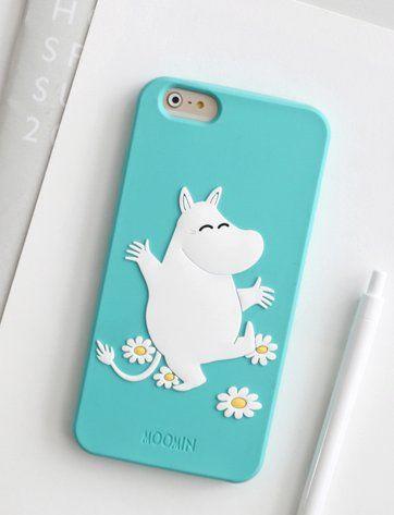 Moomin iPhone 6/6S Plus Phone Case