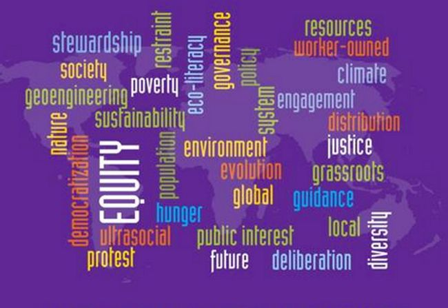 "People, Planet, Profit: How Triple-Bottom-Line Businesses Lead the Way Toward Sustainable Economies - "" Worldwatch Institute's new book, State of the World 2014: Governing for Sustainability, takes a look at how some entrepreneurs and business people are starting to reassess this model to become ""triple-bottom-line"" companies—ones that function more holistically to consider ""people/planet/profit"" in their impact of their practices. It calls this ""a small revolution."""