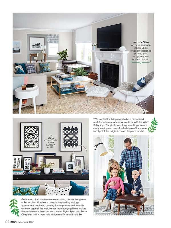 Pat Bates   News   DAVID A. LAND FOR BETTER HOMES AND GARDENS   Living Room    Home, Garden, Better Homes, Gardens, Home Goods