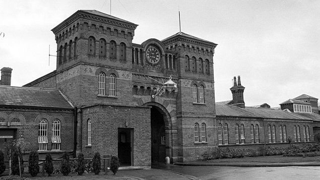 Next the sisters turned to criminal mischief. Due to their criminal behavior and social disorder they were sent to a high security mental facility, Broadmoor Hospital, where they spent 14 years.