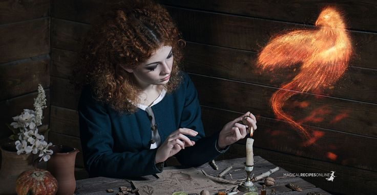 The Phoenix Animal Guide and how to incorporate the Magic of Phoenix in your everyday practice. Channel his magical powers!