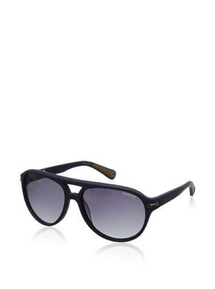 48% OFF Sperry Top-Sider Men's Newport Sunglasses, Matte Navy