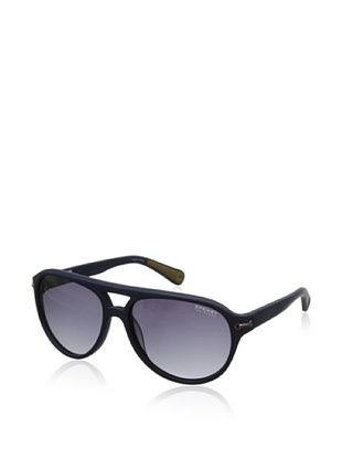 48% OFF Sperry Top-Sider Men's Newport Sunglasses, Matte Navy