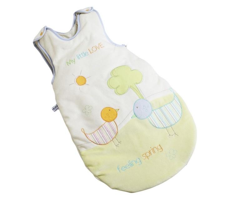 MY LITTLE LOVE - Gigoteuse bébé 0-4 mois - Gigoteuse bébé