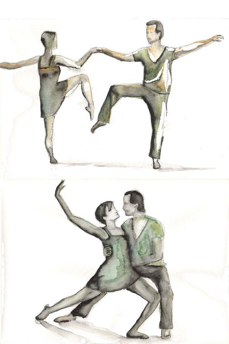 Cuerpo en movimiento 4