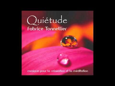 Om Shanti - Fabrice Tonnellier - musique de relaxation - relaxing music - YouTube