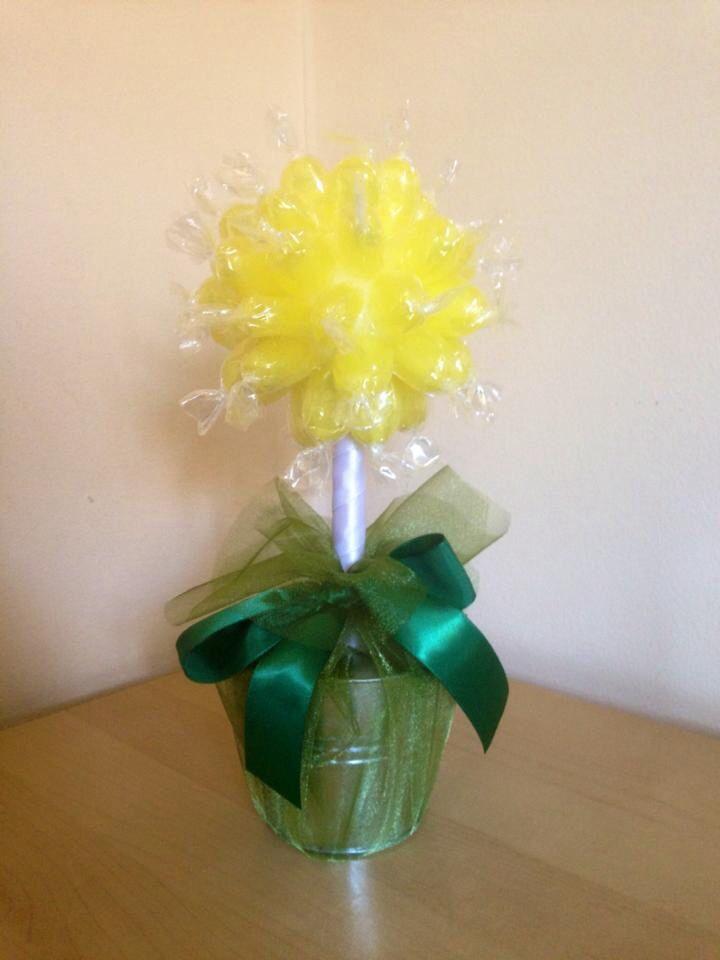 Sherbet lemon candy tree. www.sweetcandytablesbuckinghamshire.co.uk
