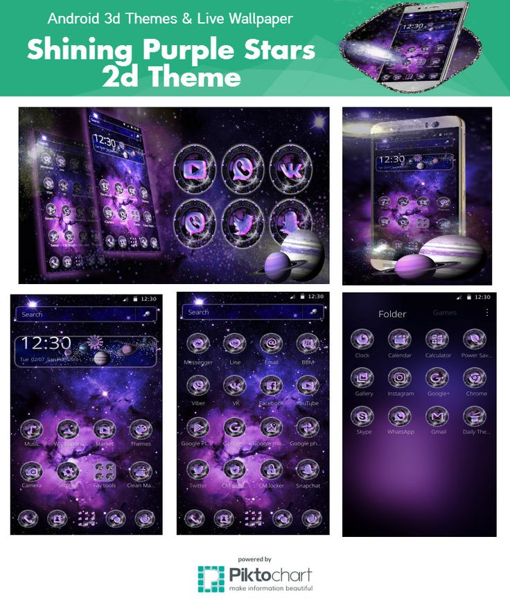 29 best 3d themes and wallpaper images on pinterest tapestry wall httpsflicptq2wwy shining purple star galaxy shining purple stars purple shining star galaxy now and enjoy shining stars on your home screen altavistaventures Gallery