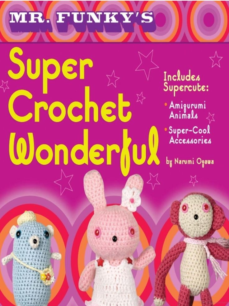 Amigurumi Magazine Download : Best images about crochet knit amigurumi doll