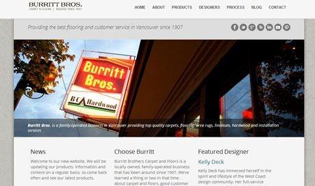 13 best Some of my Website Design Work images on Pinterest | Design ...