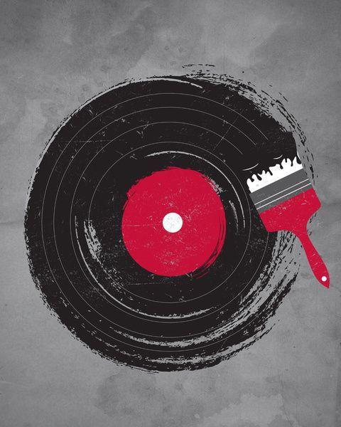 Art of Music Art