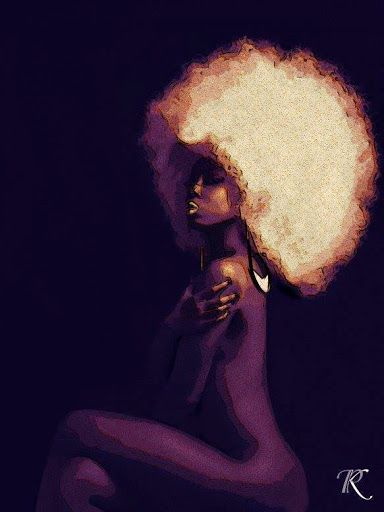 #Blackart #Afroamerican