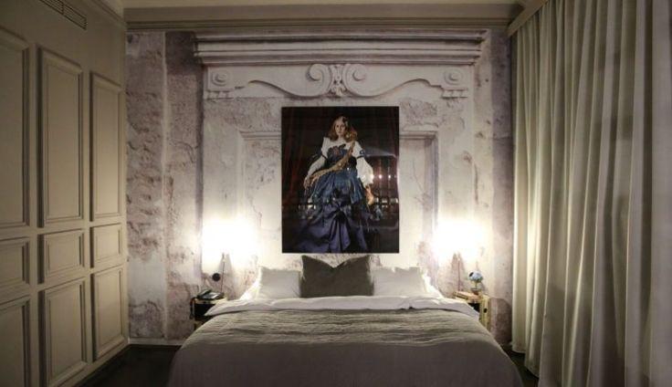 #AltstadtVienna #WhitelineHotels #Style #Culture #Suite #Luxury