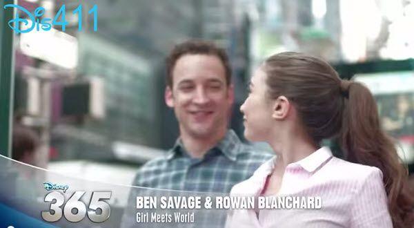 Disney 365 Video: Rowan Blanchard