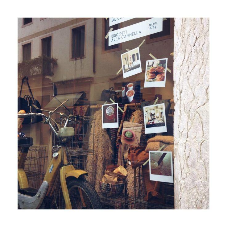 Newwindow - collaboration whit ZOEcompany in Bassano - We love it!