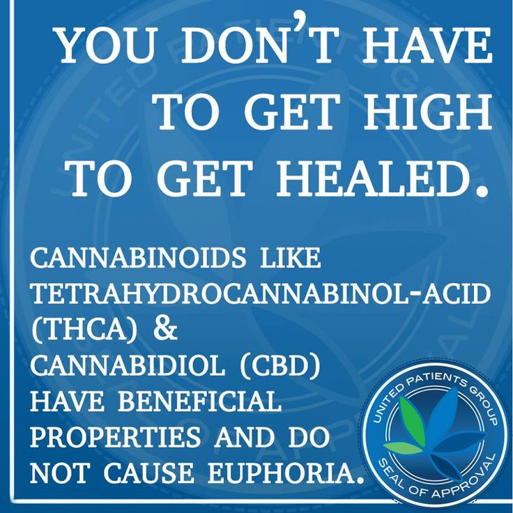 So many medicinal benefits. Don't let the fear of reefer madness blind you to those possibilities.