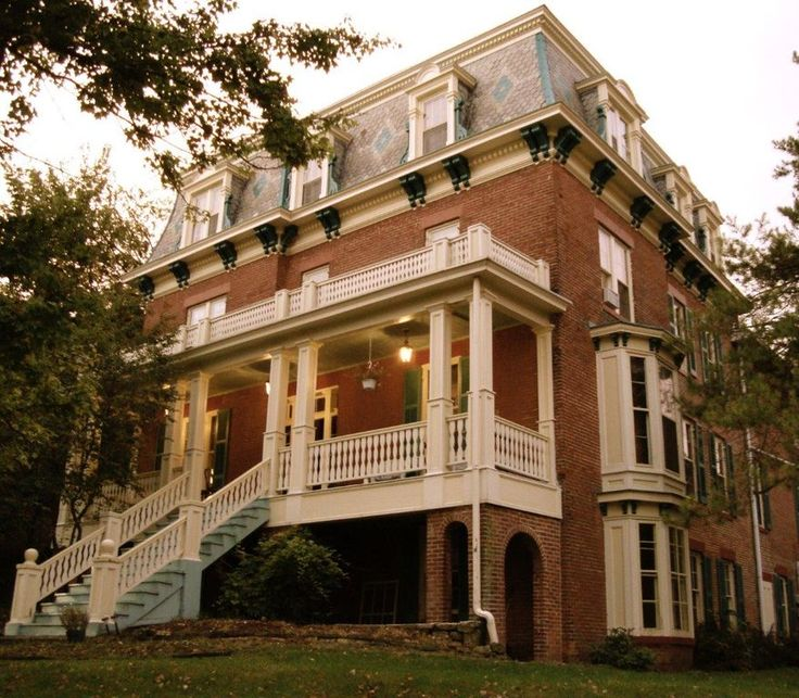 31 Best Lockwood Mansion (Loch Aerie) Exton,Pa Images On