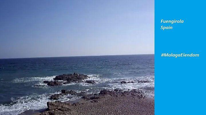 Когда долго смотришь на море, начинаешь скучать по людям, а когда долго смотришь на людей – по морю. (Харуки Мураками)   #Испания #Фуэнхирола #Малага #Марбелья #НедвижимостьИспании #ВНЖ #ВНЖвИспании #ОтдыхвИспании #MalagaEiendom