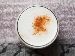 Spanish-Style Tiger Nut Horchata | Serious Eats : Recipes