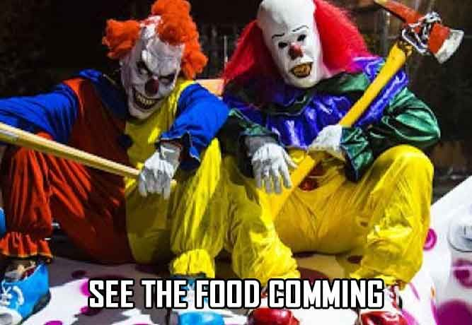 Dm Pranks Halloween 2020 Best It Clown Memes That Will Make Funny Laugh So hard   It Memes