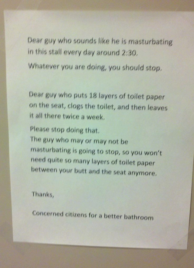 21 best Bathroom images on Pinterest Bathroom signs Funny signs