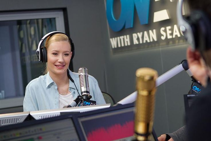 Iggy Azalea on Quitting Twitter, Flying to China for Second Date With Nick Young