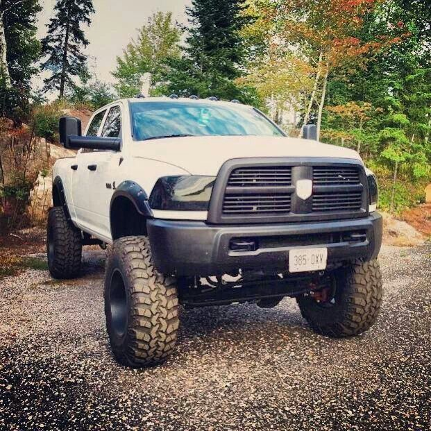 Jacked Up Dodge Ram >> 219 Best Jacked Up Dodge Ram Trucks Images On Pinterest Lifted