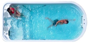 Swim Spa - Maax Power Pool