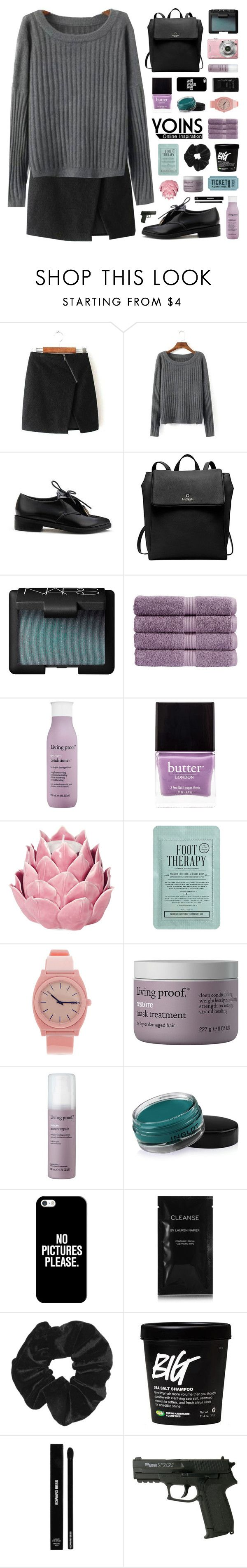 Zara home to open in toronto -  Yoins 7 By Novalikarida Liked On Polyvore Featuring Kate Spade Nars Cosmetics
