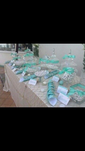 Confettata Tiffany♥