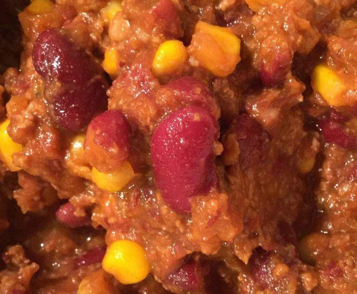 das beste Chili con Carne by LuJo0810 on www.rezeptwelt.de
