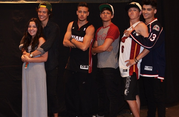 one direction meet and greet ideas school