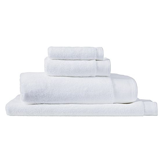 Luxury Retreat Collection Towel by Sheridan
