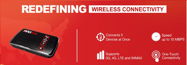 Mobile Wireless Internet: Magnum opus of modern technology - www.gowimi.com