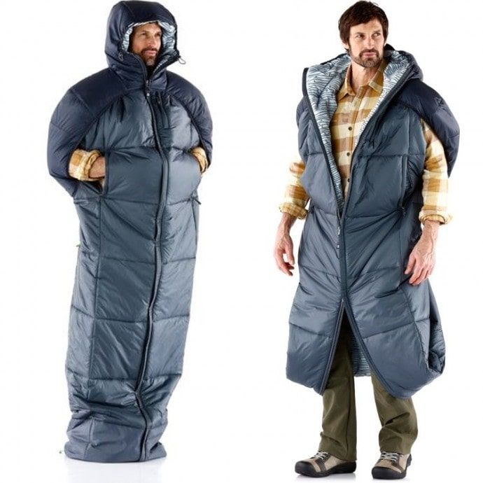 13 Cool Camping Gadgets And Gear To Make You Love Winter