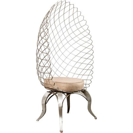 Stylist s Tip  This egg shaped accent chair is truly a statement piece that. 140 best Sit  Stay  images on Pinterest   Joss and main  Accent