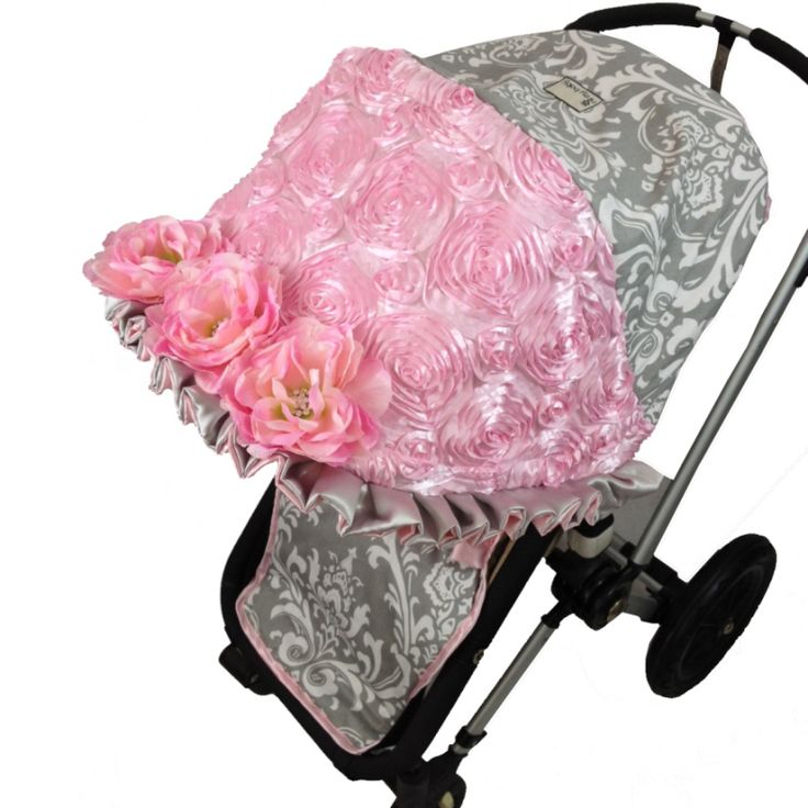 15 best Fancy Stroller Covers images on Pinterest | Baby ...