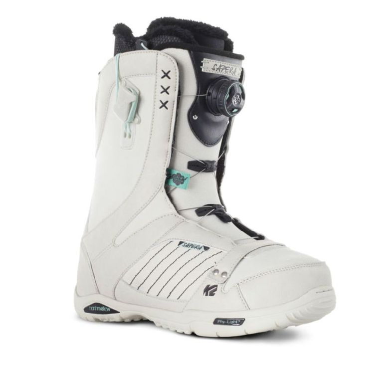 K2 Sapera Snowboard Boots- Womens 2015 | K2 Snowboards for sale at US Outdoor Store