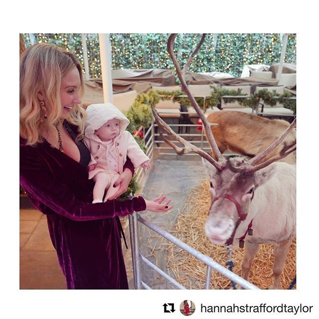o u r lovely Hannah and her beautiful Winter Delphina :star: h a p p y C h r i s t m a s to y o u a l l :sparkles: #sparklingstars #christmascollection #m:star:magioielliaroundtheworld