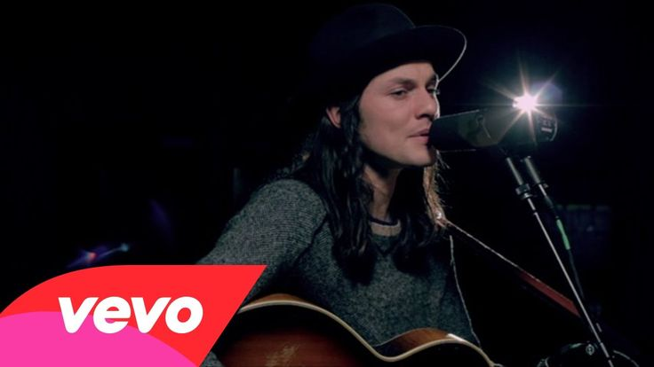 James Bay - If You Ever Want To Be In Love (Acoustic) | This is Gorgeous |