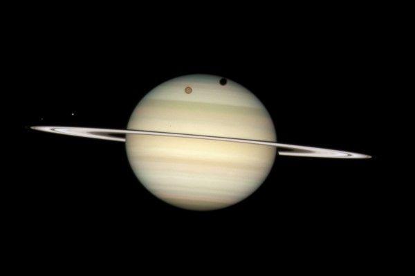 Το διαστημικό τηλεσκόπιο Χαμπλ (© REUTERS/NASA, ESA, and the Hubble Heritage Team (STScI/AURA)/Handout)