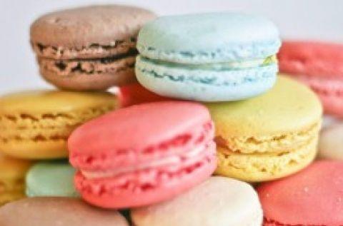 Macaron készítő tanfolyam - https://www.qponverzum.hu/a/617041
