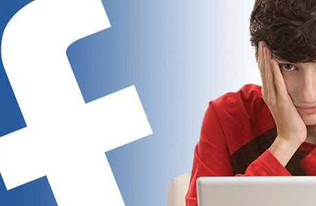 Facebook and social networks are now becomes like our everyday meal, especially for teens and young.