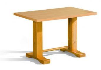 jídelní stůl z masivu - Hledat Googlem
