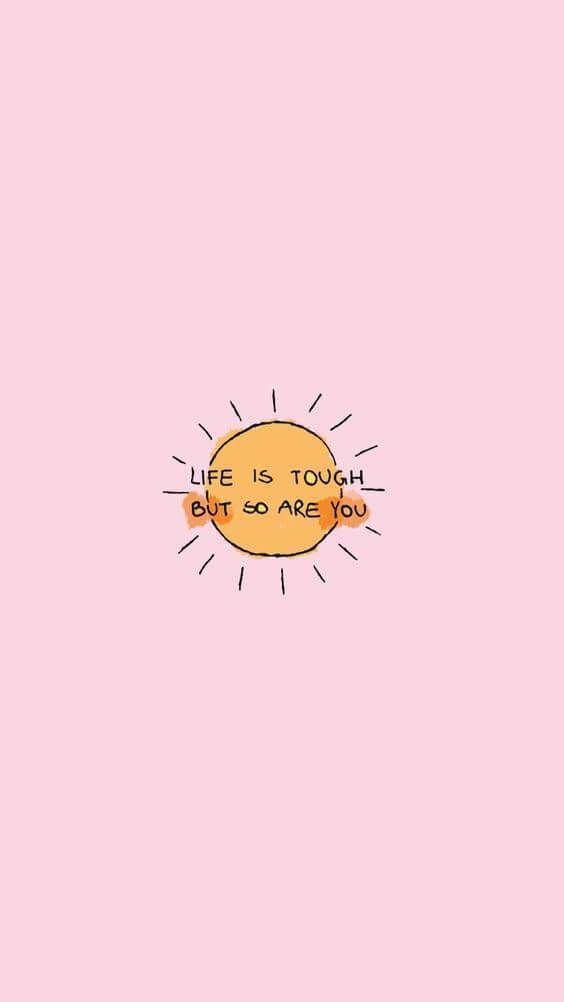 52 great inspiration quotes give you strength Life is messy, tried, and stressfu…