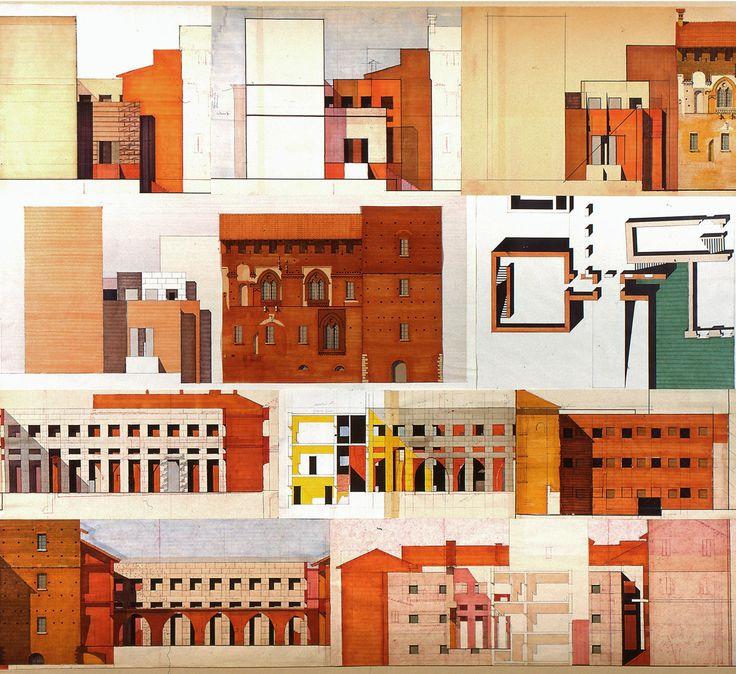 Al di là di un'analisi stilistica in senso stretto, rispetto ad esempio alle testimonianze che abbiamo dell'architettura viscontea nel ducato di Milano, il valore monumentale del castello di Abbiategrasso è da ricondurre, in primo luogo, al suo signif