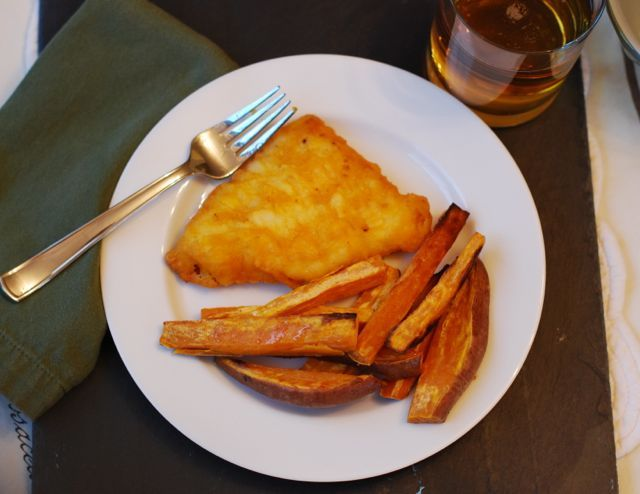 Sea Cuisine Beer Battered CodSea Cuisine, Seafood Recipe, Homemade Sweets, Beer Batter, Batter Cod, Painting Rocks, Sweet Potato Chips, Sweets Potatoes Chips, Cuisine Beer