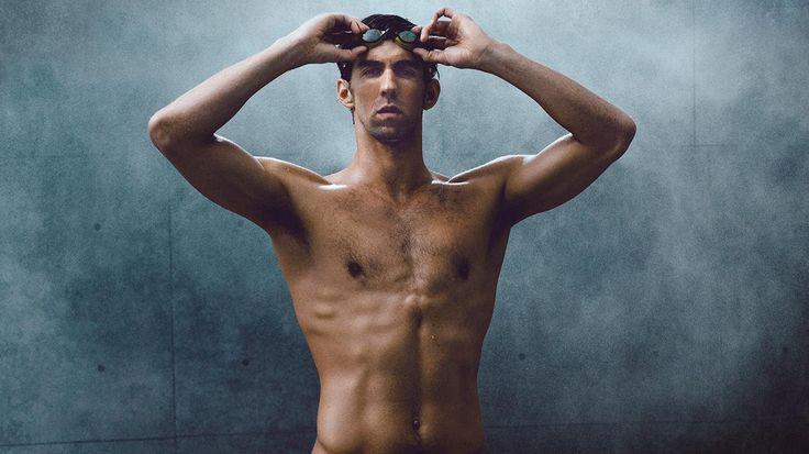 La evolución de Michael Phelps | The Evolution Of Michael Phelps (Full Feature HD)