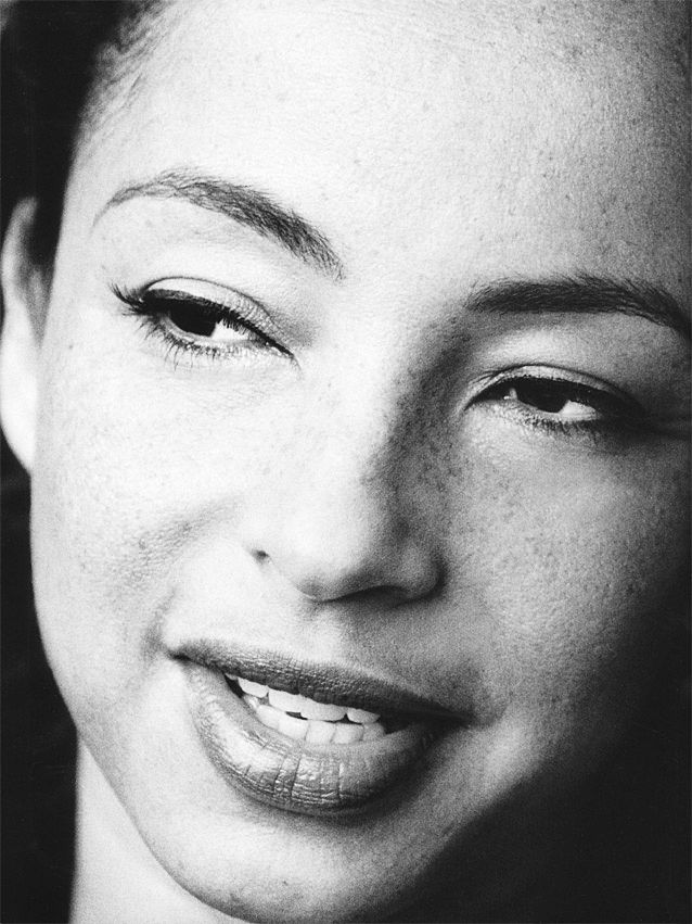 """Sade Adu is a Nigerian-born British singer-songwriter. In 2002, she received an OBE from Prince Charles at Buckingham Palace for services to music, and she dedicated her award to """"all black women in England"""".@"""