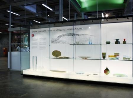 The Wirkkala Cabinet